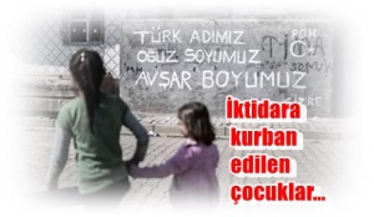Av. Reyhan Yalçındağ yazdı:İktidara kurban edilen çocuklar...