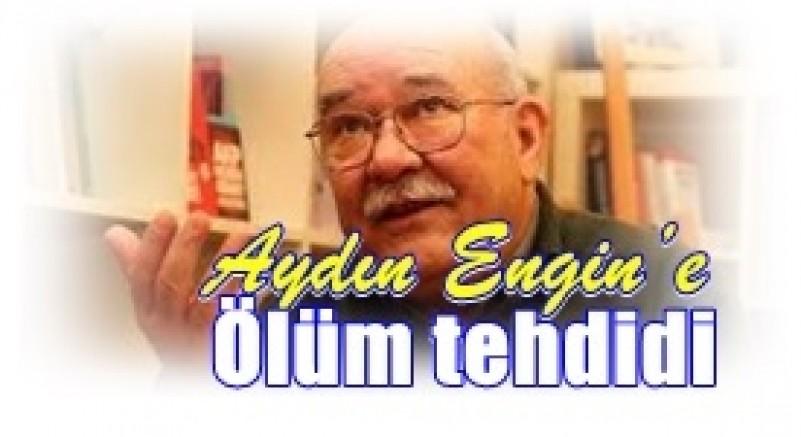 Cumhuriyet yazarı, Aydın Engin'e iki ölüm tehdidi!