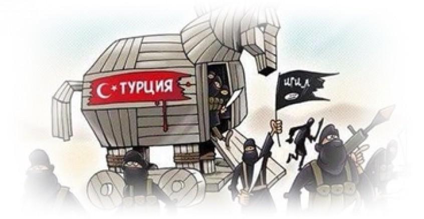 Dünyanın gözünde Türkiye