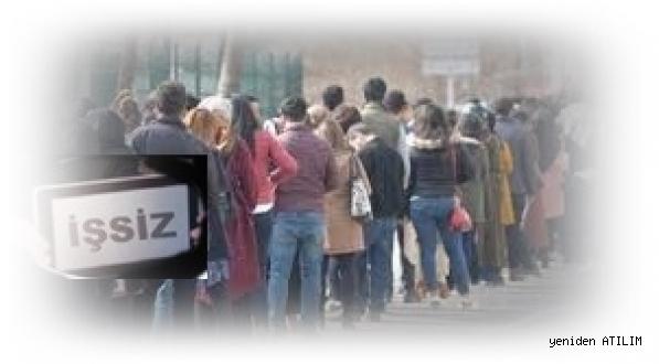 Ekonomi iyi giderken işsizlik artar mı?