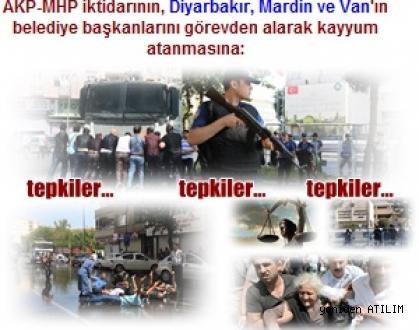 Faşizme Dur Demezsek Sıra İzmir, İstanbul, Ankara…'da!