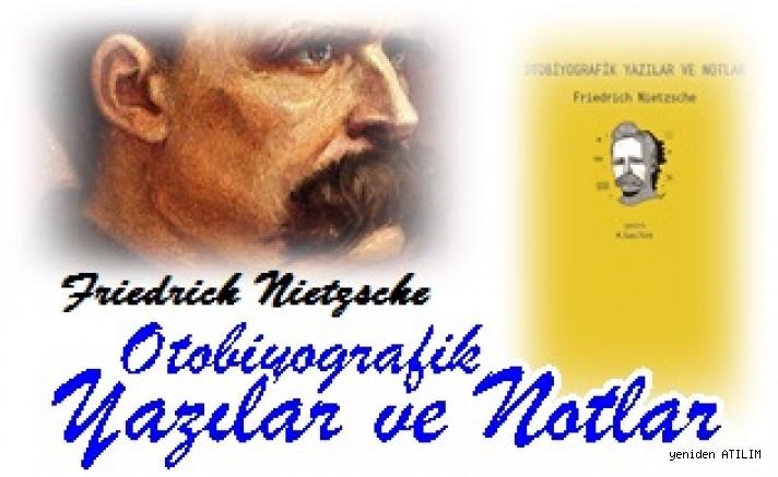 Friedrich Nietzsche'nin