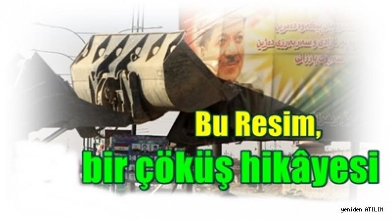 Iraklı Kürtler Bağdat karşısında neden hezimet yaşadı?/  Fehim Taştekin
