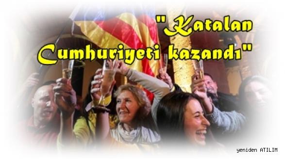 Katalonya bölgesel seçimlerini: