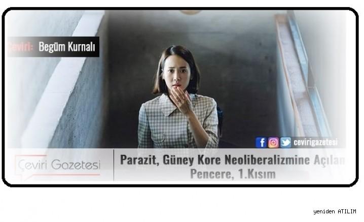 Parazit, Güney Kore Neoliberalizmine Açılan Pencere, 1.Kısım