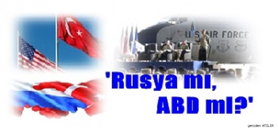 'Rusya mı, ABD mi?': İncirlik üssü Türkiye'nin hangi ülkeyle arasını bozacak?