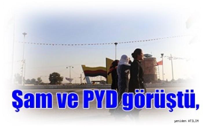 """""""Şam ve PYD görüştü, Haseke'de YPG-Suriye ordusu arasında anlaşmaya varıldı"""""""