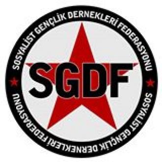 Sosyalist Gençlik Dernekleri Federasyonu: Beraber savunduk, beraber inşa edeceğiz.