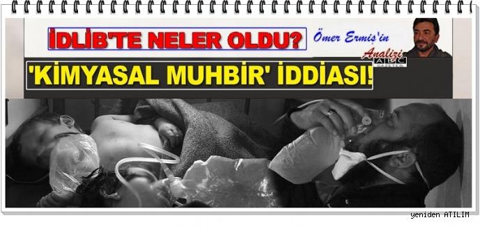 Tekrar masaya yatırılan Suriye savaşı, uluslararası komplo ve Türkiye'nin rolü! İdlib'te ne oldu?