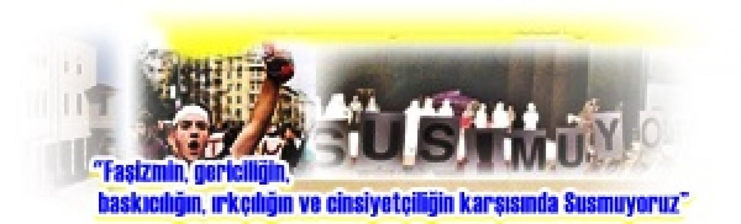 Türkiye'nin tek üstün yetenekliler lisesi öğrencileri:Faşizm,baskı,ırkçılık,cinsiyetçilik,karşısında susmuyoruz